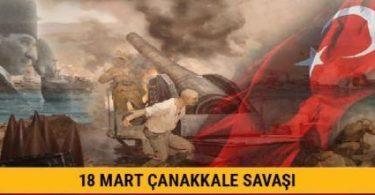 18 Mart Çanakkale Zaferi Şiirleri! Kısa ve Uzun Şiirler