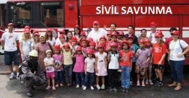 Sivil Savunma Nedir? 28 Şubat Sivil Savunma Günü