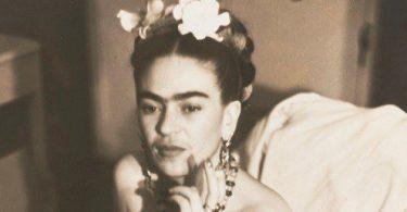 Frida Kahlo Kimdir? Hayatı ve Sanatı
