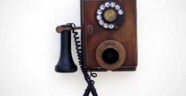 Telefonun İcadı ve Gelişimi Üzerine Kısa Bir Yazı