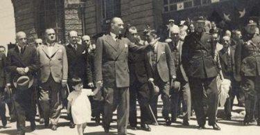 23 Nisan 1920 Yılında Ne Oldu?
