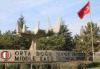 Ankara'daki Üniversiteler ve Yüksek Öğretim Kurumları