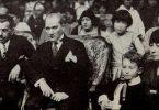 2019 Yılı 23 Nisan Ulusal Egemenlik ve Çocuk Bayramı Kutlamaları 9 – Ataturk 23 Nisan 1929 1