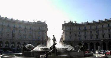 Roma Hakkında Kısa Bir Yazı