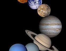 Gezegenler Hakkında Kısa Bilgiler