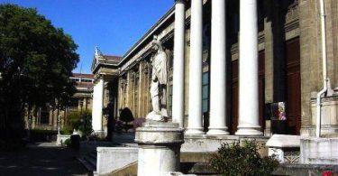 Sanat Müzesi Nedir?