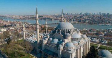 Türk Mimarisinin Genel Özellikleri
