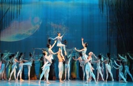 Osmanlı Döneminden Günümüze Opera ve Bale