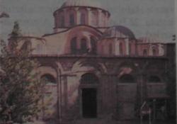 Kariye Camisi, Müzesi Nerededir? Kariye Camisi Hakkında Her Şey