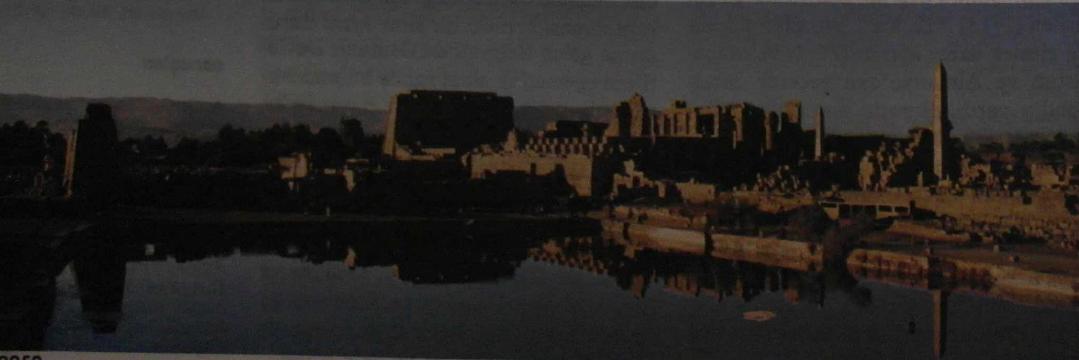 Karnak Nerededir, Önemi Nedir? Karnak Hakkında Her Şey 13 – Karnak Nerededir Önemi Nedir Karnak Hakkında Her Şey