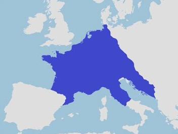 Karolenjler Kimdir? Karolenjler İmparatorluğu Hakkında Her Şey 5 – Karolenjler Kimdir Karolenjler İmparatorluğu Hakkında Her Şey