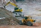 Madencilik ve Diğer Kazı Faaliyetleri Sonrası Çevre