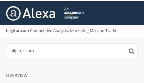 Alexa Nedir? Alexa Ne İşe Yarar?