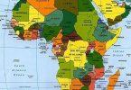 Afrika'daki Ülkelerin Tam Listesi