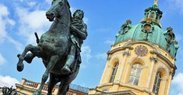 Berlin ve Çevresinde Gezilebilecek En Popüler Yerler