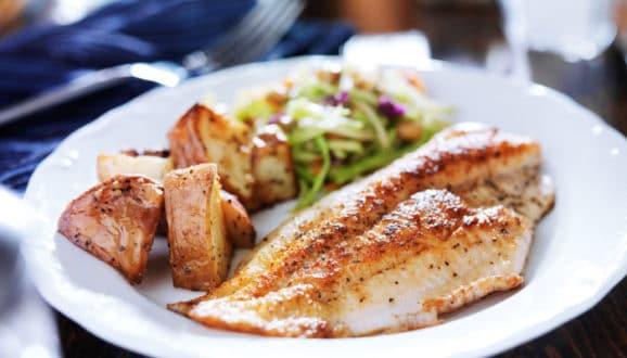 Balığın Besin Değeri, Çeşitleri, Saklanması ve Pişirilmesi