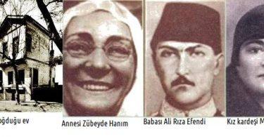 Atatürk'ün Çocukluk Yılları