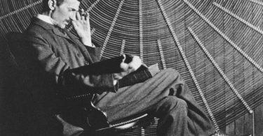 Nikola Tesla'nın Hayatı ve Buluşları