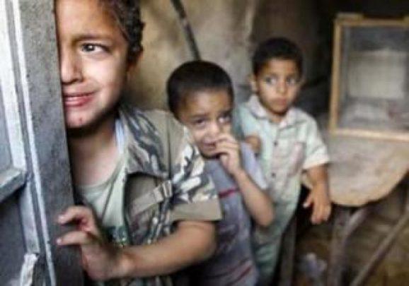 Savaşların İnsanlar Üzerindeki Olumsuz Etkileri 1 – Savaşın Çocuklara etkileri scaled 1