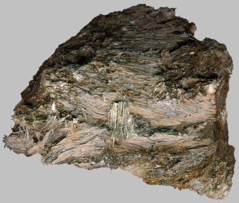 Asbest Minerali 4 – asbest