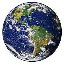 Dünya Gezegeni Hakkında Bilgiler 1 – dünya