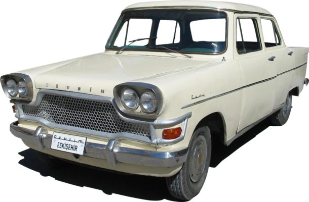 Devrim Otomobili'nin Hikayesi 1 – devrim otomobili