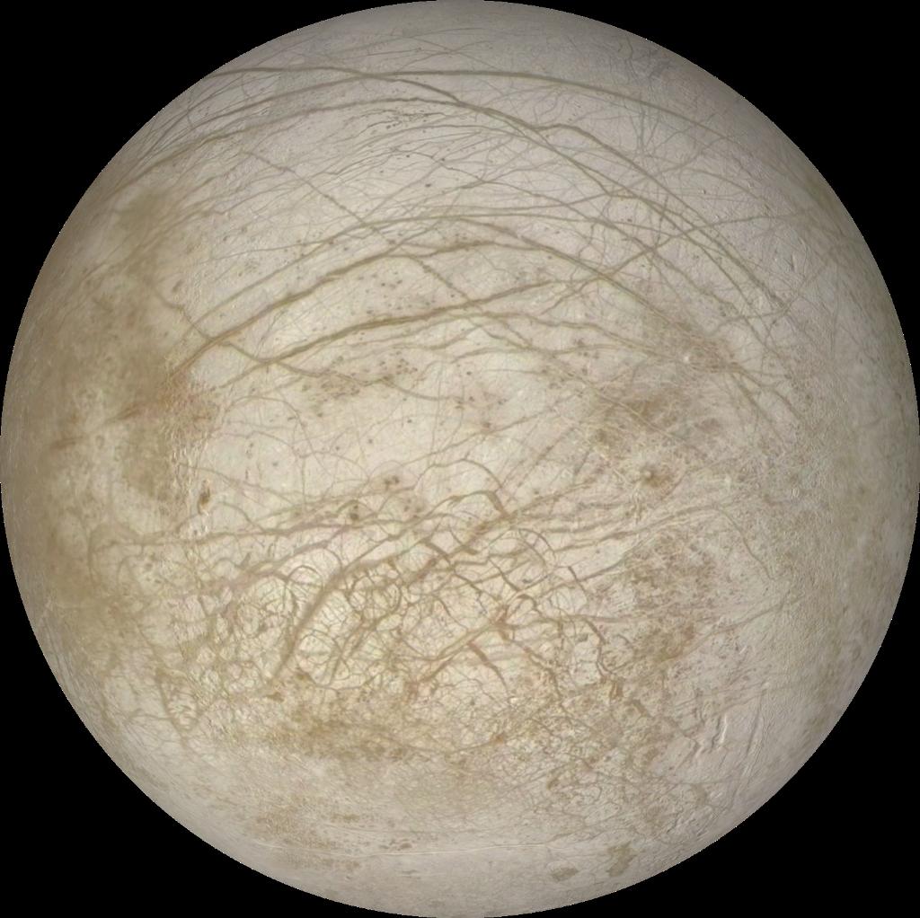 Jüpiter Gezegeni Hakkında Bilgiler 3 – europa