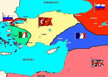 Mondros Ateşkes Antlaşması 1 – image 13