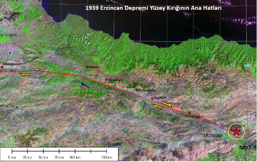 Depremin Şiddeti ve Büyüklüğü Arasındaki Fark Nedir? 1 – image 15