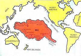 """Kayıp Kıta """"MU"""" 1 – kayıp kıta mu"""