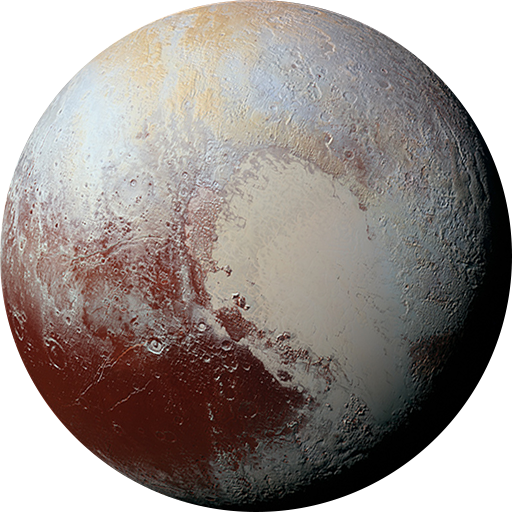 Plüton, Cüce Gezegen Hakkında Bilgiler