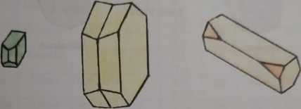 Feldispat Grubu Mineralleri 1 – plajioklas grubu