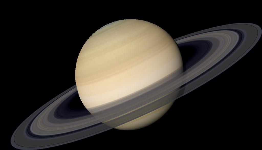 Metin Kutusu: 2.I.8.I.6. Satürn   Resim 17: Satürn