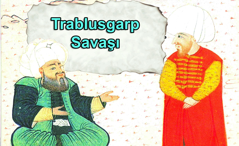 Trablusgarp Savaşı