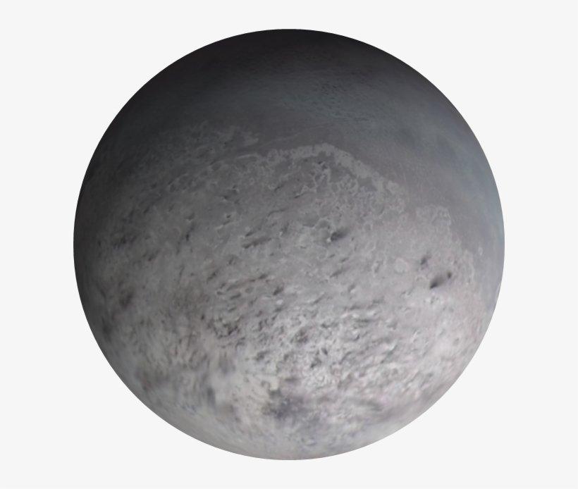 Neptün Gezegeni Hakkında Bilgiler 1 – triton