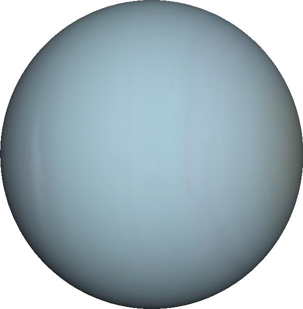 Uranüs Gezegeni Hakkında Bilgiler 12 – uranüs