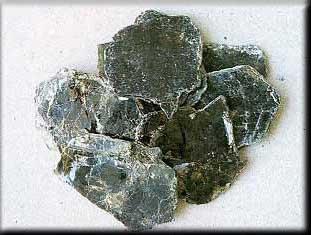 Mika Mineralleri 3 –