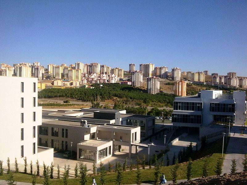 Ankara'daki Özel Üniversitelerin Ücretleri