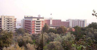 İzmir'deki Özel Üniversiteler ve Taban Puanları