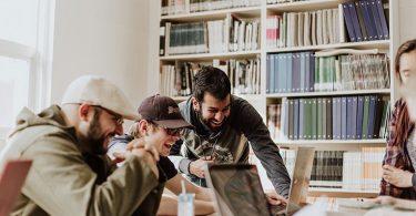 Türk Öğrenciler İçin Avrupa' daki En İyi Üniversiteler