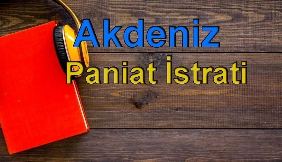 Paniat İstrati-Akdeniz Sesli Kitap Dinle 8 – akdeniz paniat