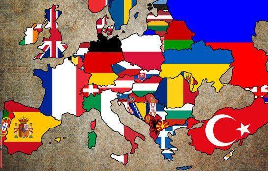 Avrupa Kıtası'nın Coğrafi Özellikleri 2 – avrupa 1 e1584274303858