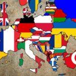 Avrupa Kıtası'nın Coğrafi Özellikleri