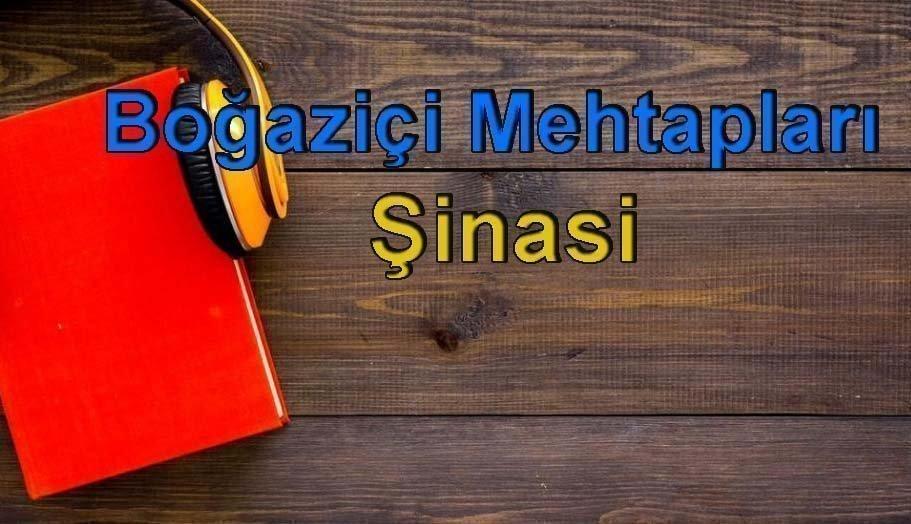 Şinasi-Boğaziçi Mehtapları Sesli Kitap Dinle