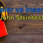John Steinbeck-Fareler ve İnsanlar Sesli Kitap Dinle