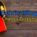 Charles Dickens-İki Şehrin Hikayesi Sesli Kitap Dinle