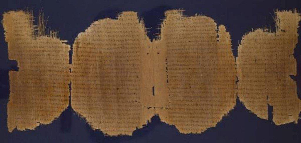 İlk Kağıt Nasıl İcat Edildi? 4 – ilk kağıt