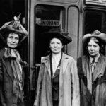 İlk Kadın Otobüs Biletçisi Kimdir?