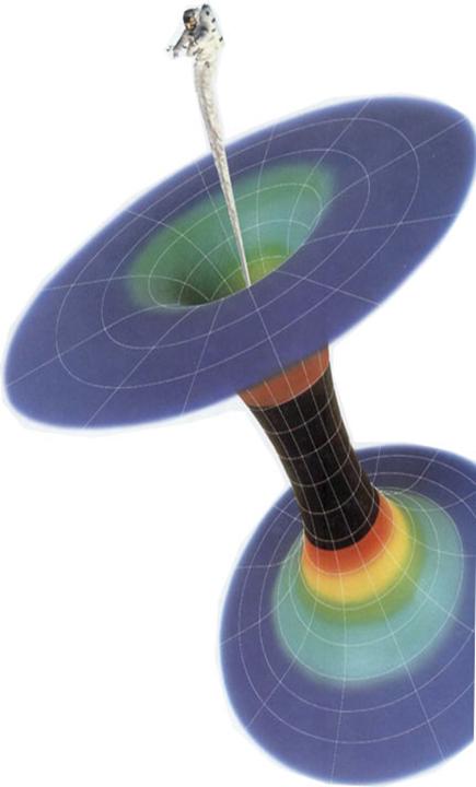 Kara Delik Nedir? Kara Delik Nasıl Oluşur? 3 – image 10