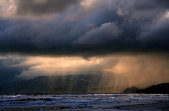 Yağış Türleri Nelerdir?